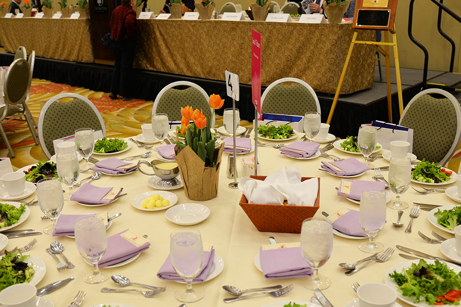 31st Annual Women's Hall of Fame in Tarrytown, NY - 03/27/15