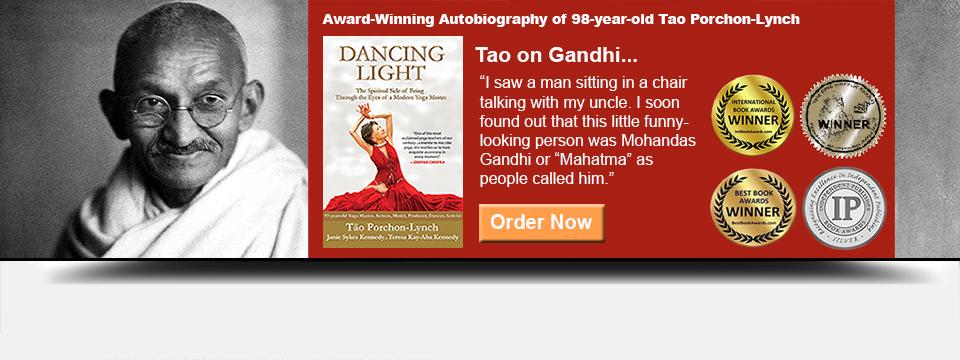 TaoPorchonLynch_DancingLight_TaoExperience_Gandhi111816FJ